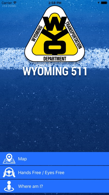 Wyoming 511 screenshot-0