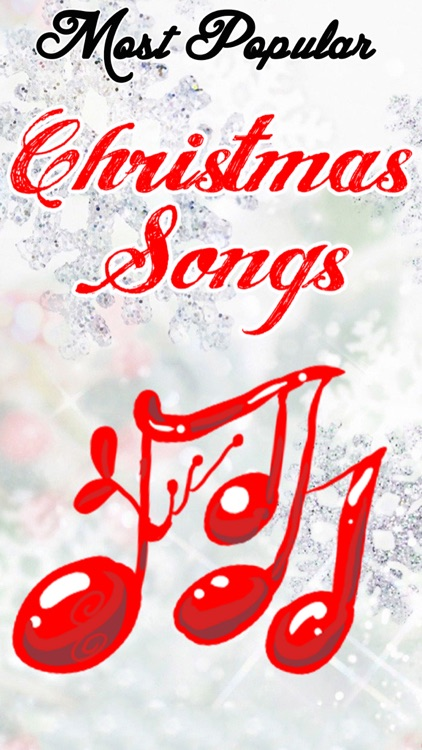 Christmas Songs, Music & Carols