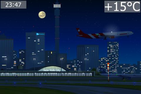 YoWindow Weather screenshot 4