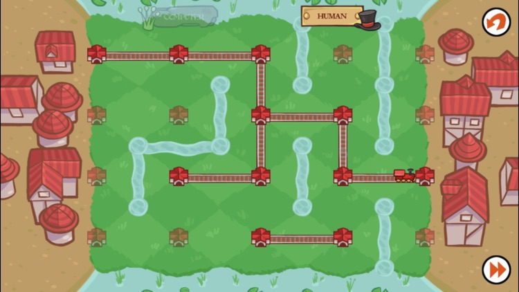 Rivers & Rails screenshot-3