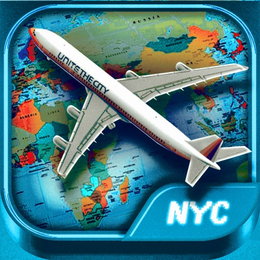 NewYork - Tourism