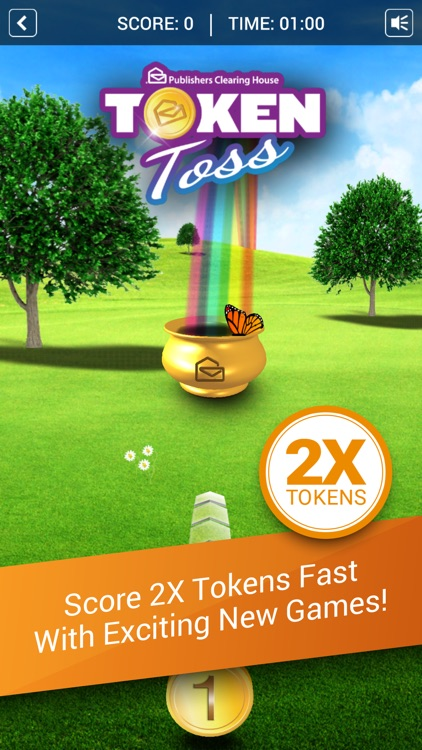 The PCH App: Cash Prizes, Sweepstakes & Mini Games screenshot-4
