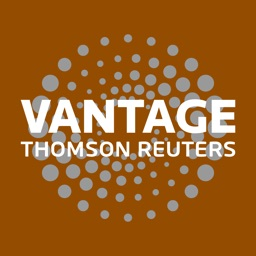 VANTAGE Conferences, Thomson Reuters