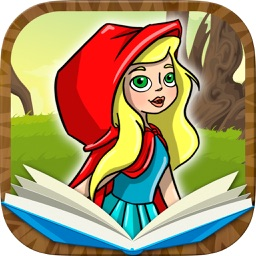 Little Red Riding Hood - Classic tales for kids