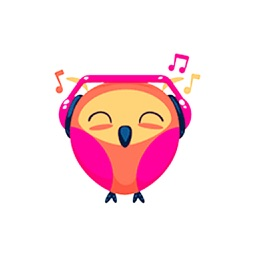 Funny Owl - Animated Stickers And Emoticons