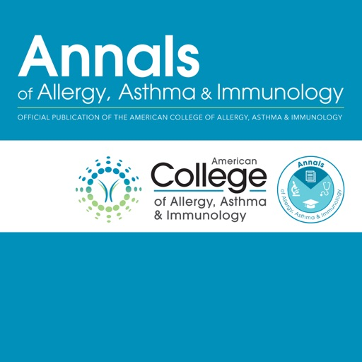 Annals of Allergy, Asthma & Immunology icon