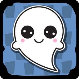 Halloween Evolution - Ghosts