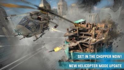 Screenshot from Overkill 3