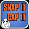 Snap It Cap It - Add Funny Captions to Your Pics