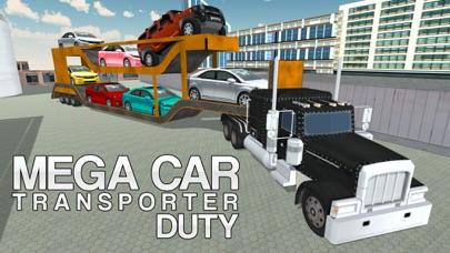 transporte de coches y camiones deber de conducirCaptura de pantalla de4