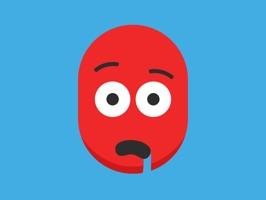Pomidori Emoji Sticker Pack