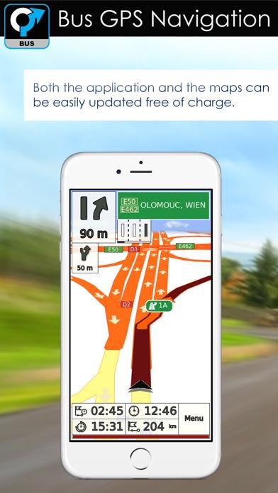 download Bus GPS Navigation & Offline Maps apps 0