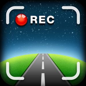 Car Camera DVR. HD Dashcam pro GPS Blackbox app