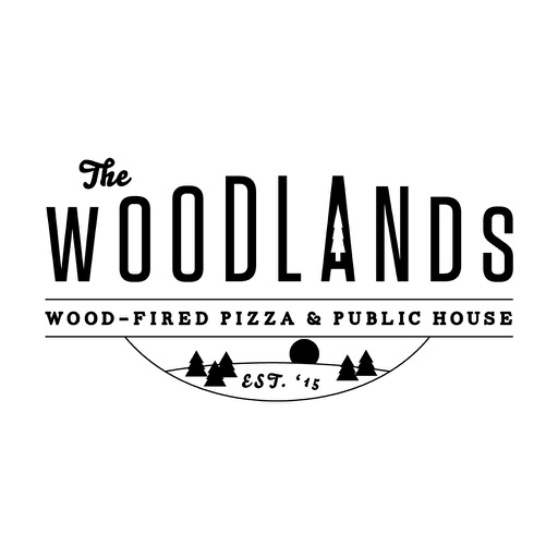 Woodland's Pizza