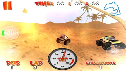 DreamRace 4x4 screenshot four