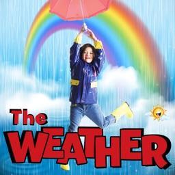 Weather - CLIL Reader
