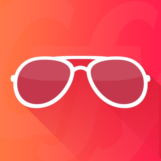 Try On Different Glasses Frames : Glassify - Try-On Virtual Eyewear & Sunglasses by XLabz ...