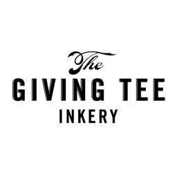 Giving Tee Inkery Sticker Pack
