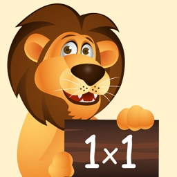 Multiplications - Learn with Leo