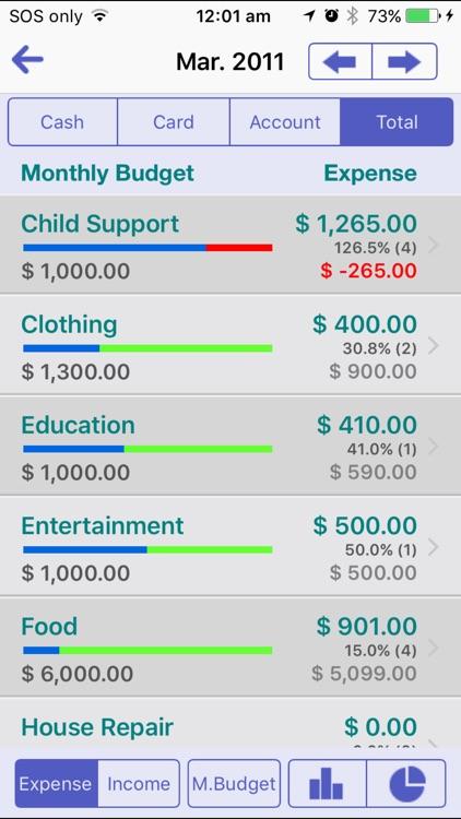 Ace Money Pro screenshot-3