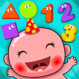 Baby ABC Numbers Math Nursery Rhymes Video Songs