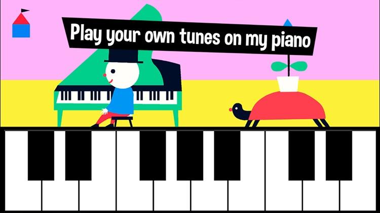 Tongo Music - for kids and families screenshot-4