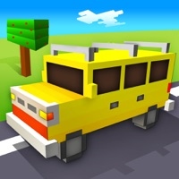 Codes for Blocky Road Racing Sim HD : Extreme Driving Hack