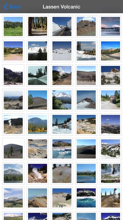 Lassen Volcanic National Park screenshot-4
