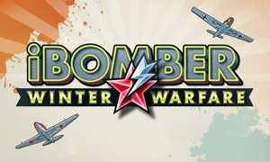 iBomber Winter Warfare
