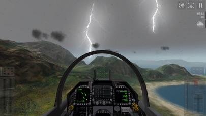 F18 Carrier Landing screenshot 4