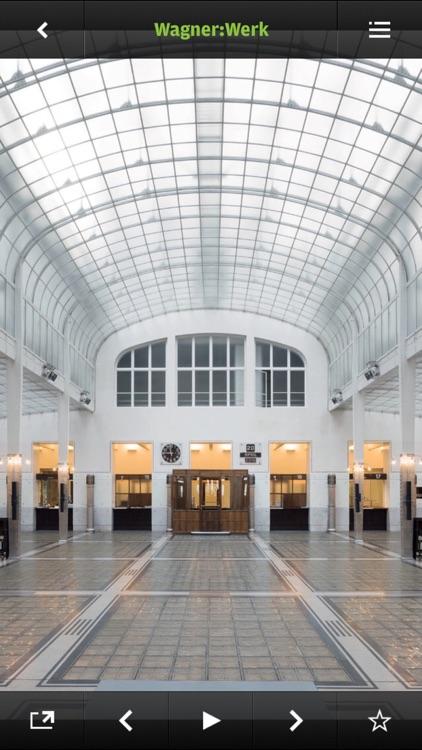 Vienna: Wallpaper* City Guide screenshot-4