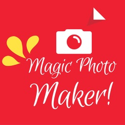 Magic Photo Maker