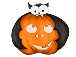 Halloween Pumpkin Original