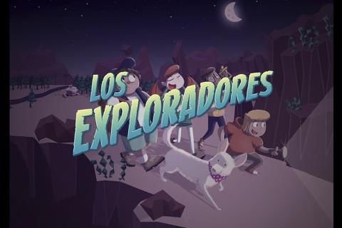 Los Exploradores Noctún - náhled