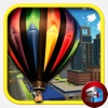 Hot Air Balloon Simulator & Ultra Flight Sim game