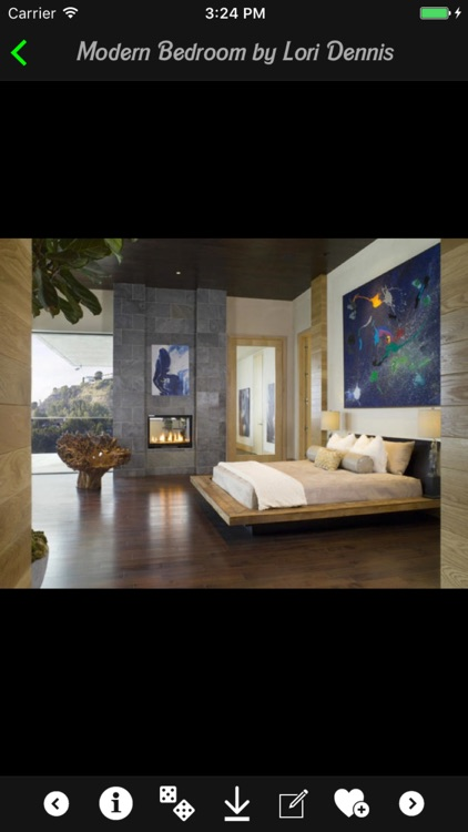 Bedroom Design Inspiration