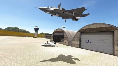 F18 Carrier Landing screenshot 3