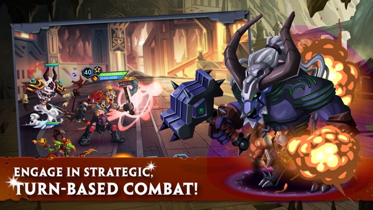 Age of Heroes: Conquest screenshot-0