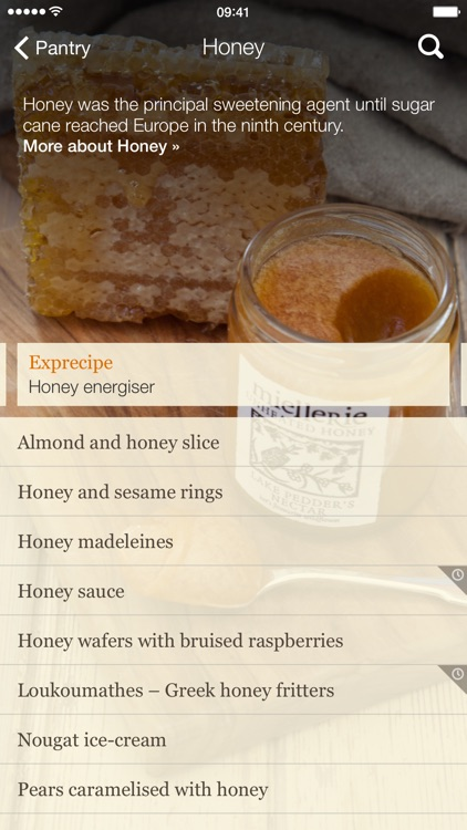 Complete Cook's Companion App screenshot-3
