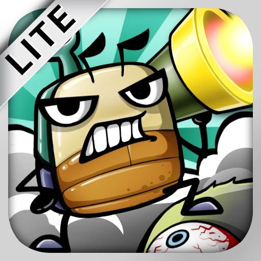 Angry Beetles HD Lite