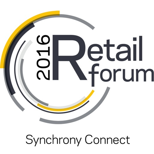 Retail Forum 2016 icon