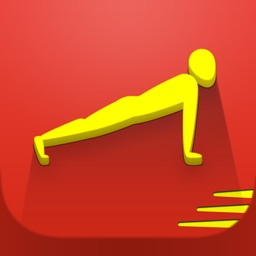 Push ups 0 to 100: push up challenge trainer pro