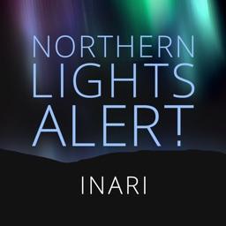 Northern Lights Alert Inari