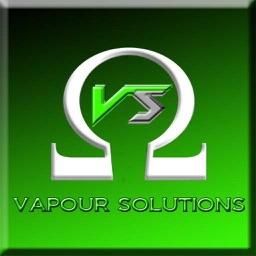 Vapour Solutions App