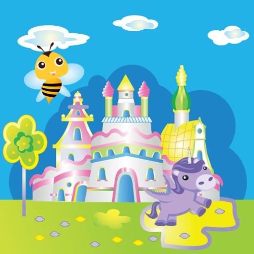 Fairytale Preschool 2 - Kids Educational Games