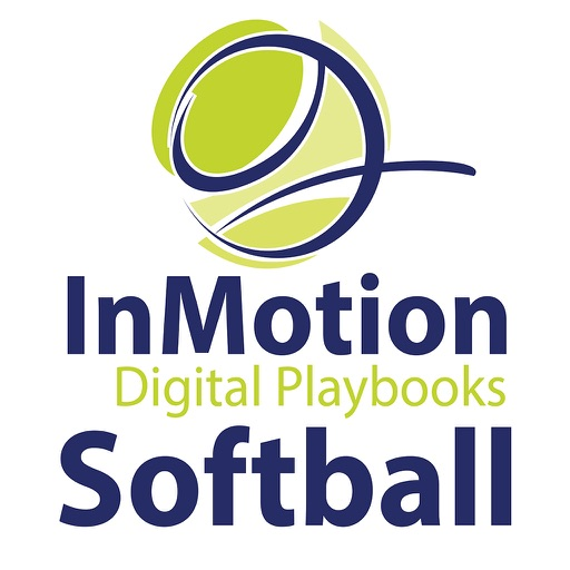 InMotion Softball Digital Playbook