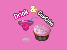 ~~ To celebrate our launch we are making our Drink Cupcake stickers pack FREE for a limited time only