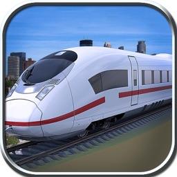 Bullet Train Simulator 2