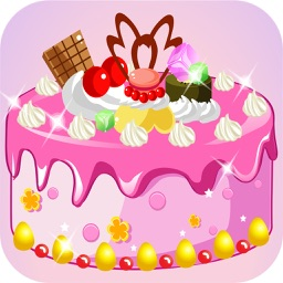 Yummy Cake Cooking Games HD