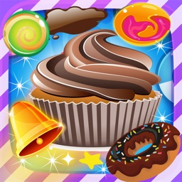 Candy Cookie Match Arcade Puzzle Game For Holidays